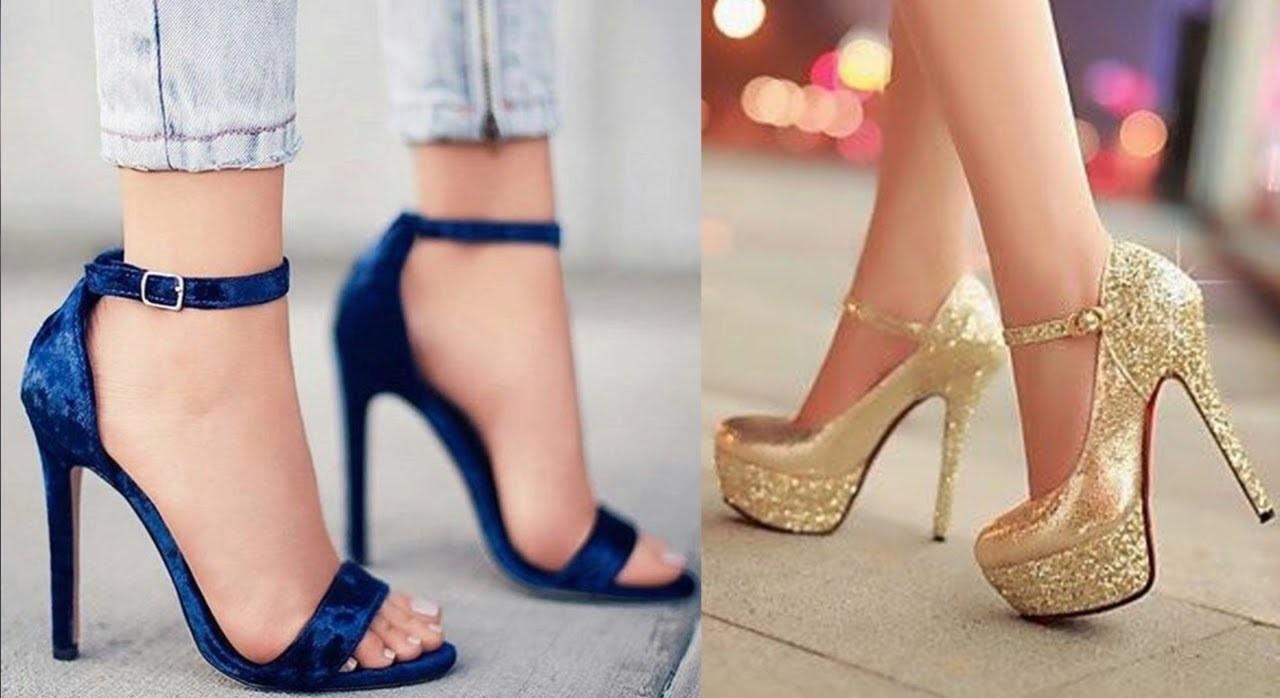 wow beautiful style sandal desig - ناگفته های دنیای کفش