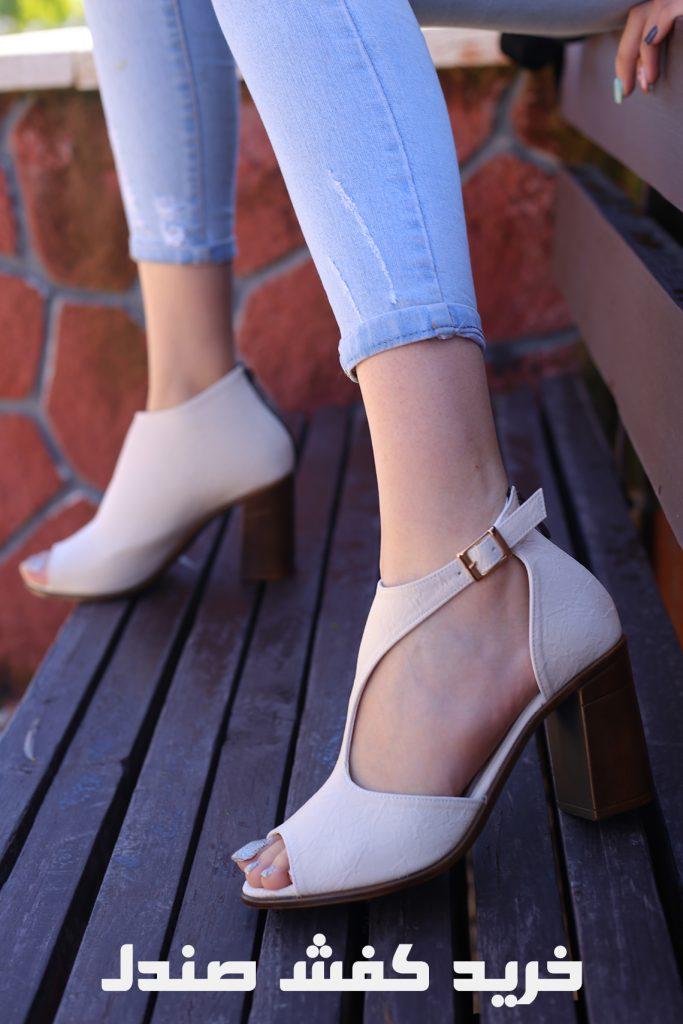 خرید کفش صندل