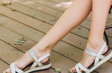 کفش صندل زنانه مرغوب